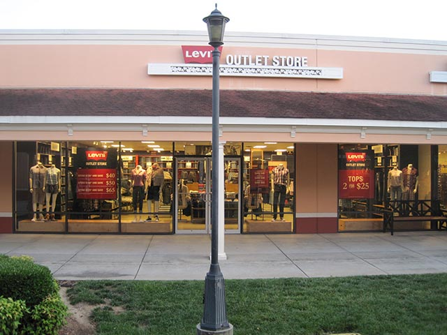 Dawsonville at North Georgia Premium Outlets
