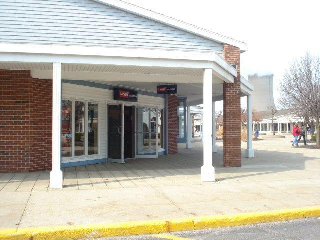 Michigan City at Lighthouse Place Premium Outlets