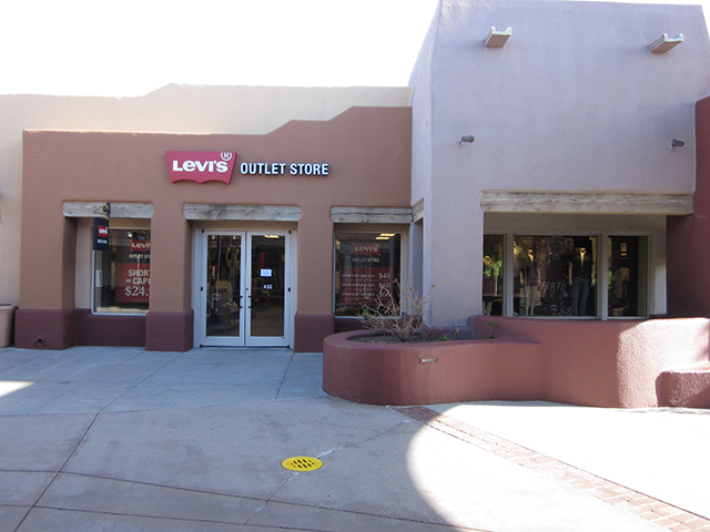 Santa Fe at Fashion Outlets of Santa Fe